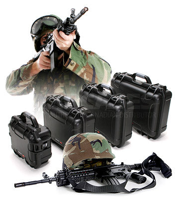 Military Grade Hard Cases