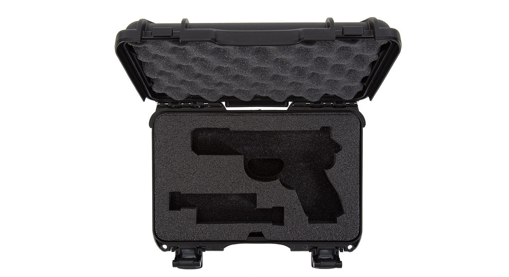 Nanuk 909 Glock Hard Case Empty