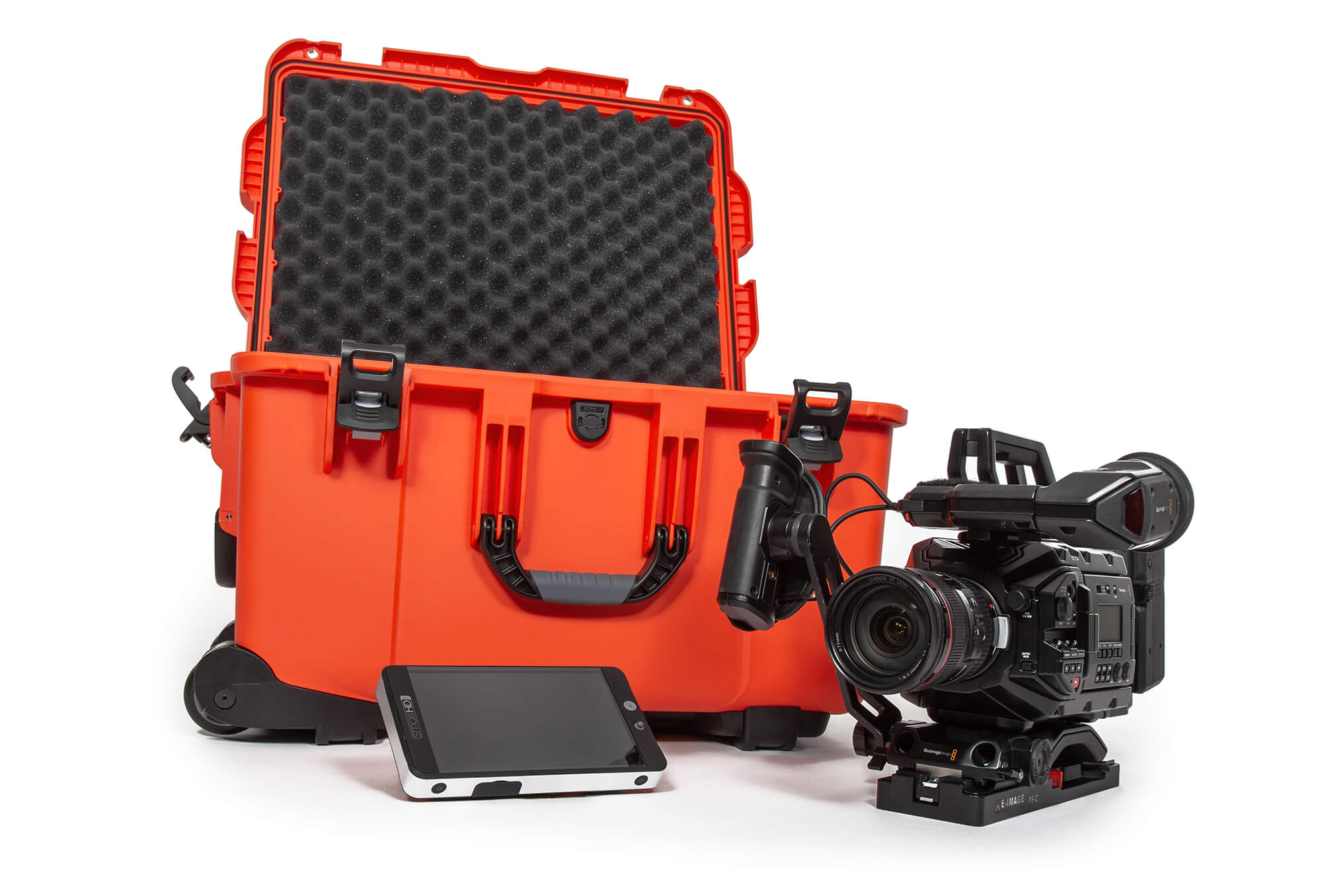 Nanuk 960 for the Blackmagic URSA camera