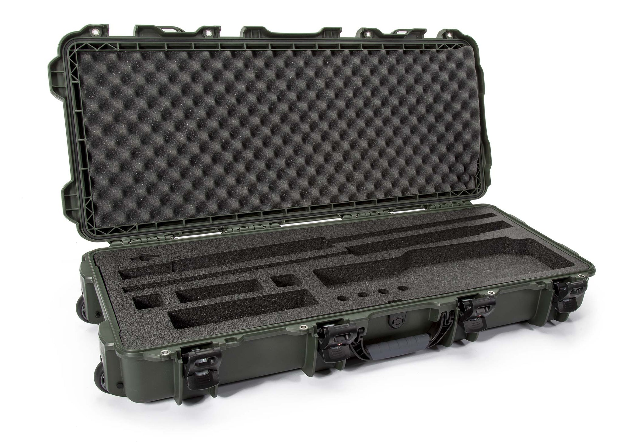 Nanuk 985 Shotgun Hard Case