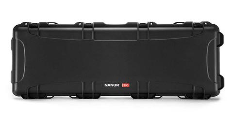 Nanuk 990 in Black