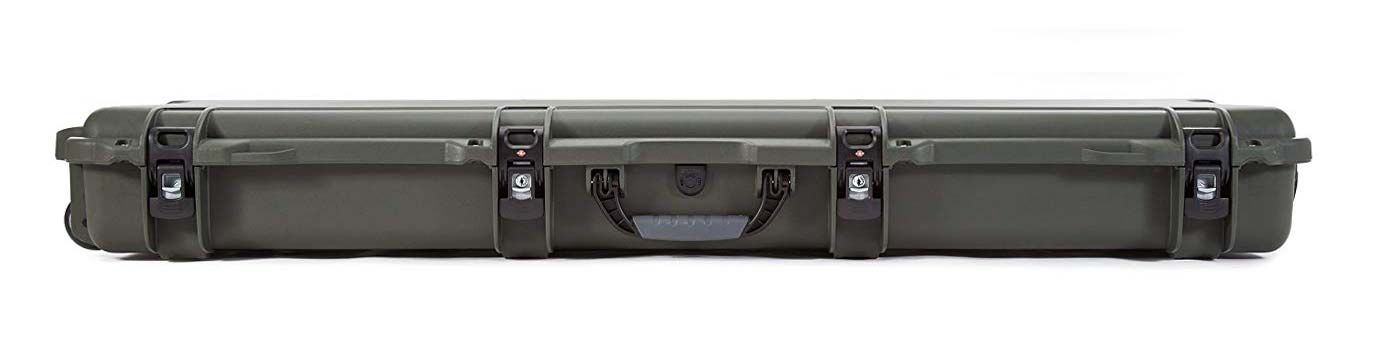 Nanuk 995 front facing