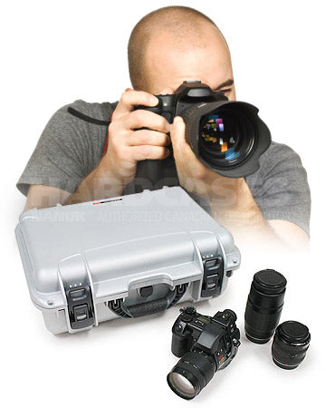 Hard Cases for Photography Cameras