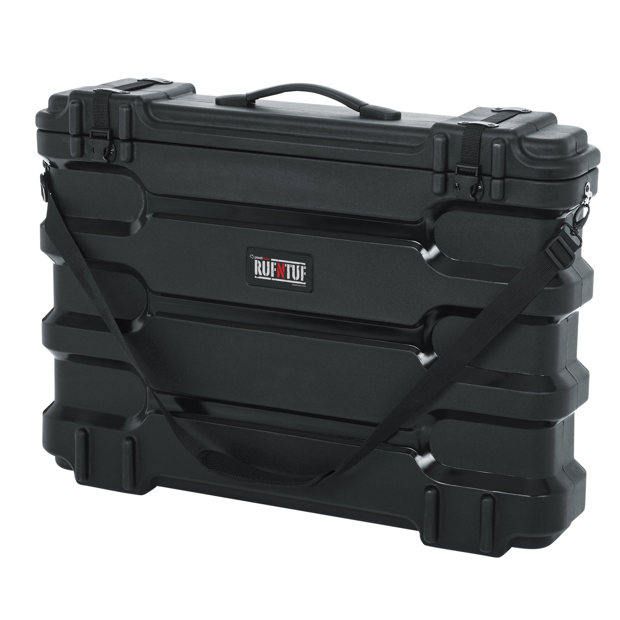 Dimensions of the RUF N TUF - 27-32″ Roto Mold LCD/LED Monitor Case Hard Case