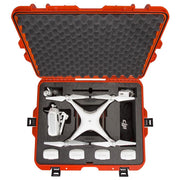 Top View of the Nanuk 945 DJI Phantom 4 Case