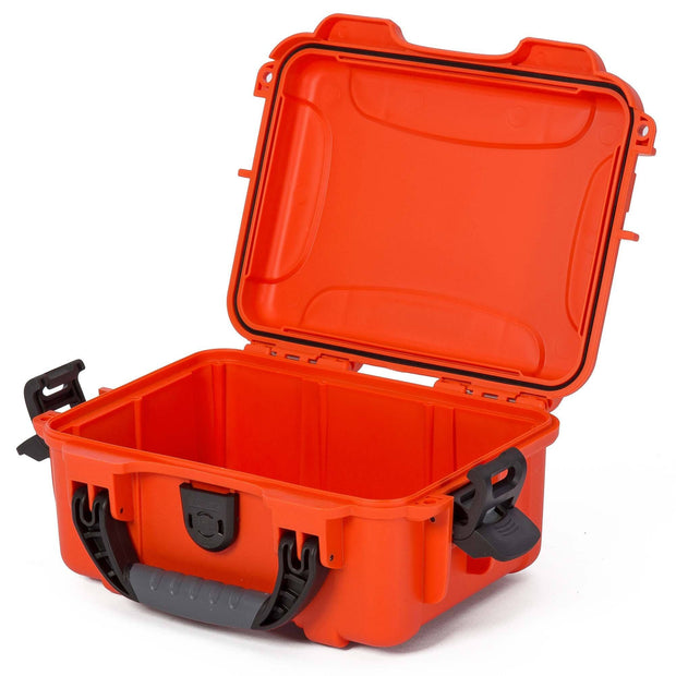 Nanuk 904 in Orange Empty Case - Nanuk Case