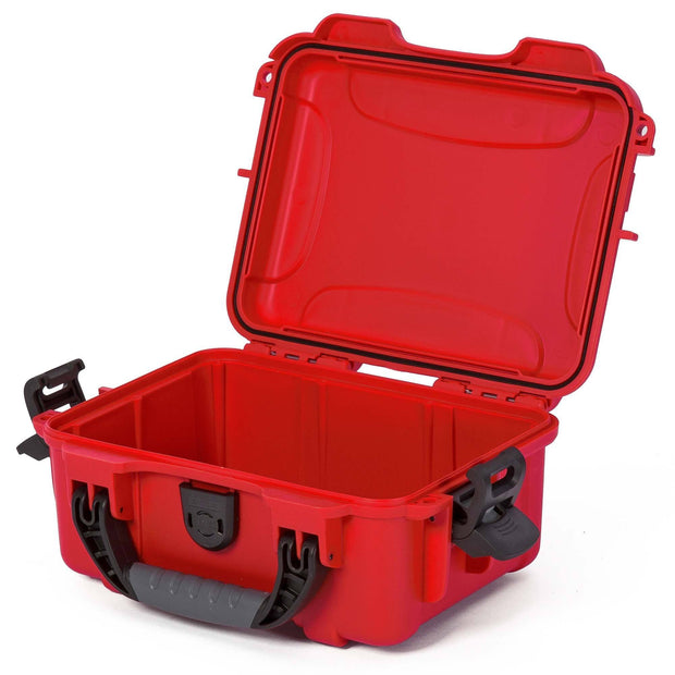 Nanuk 904 in Red Empty Case - Nanuk Case