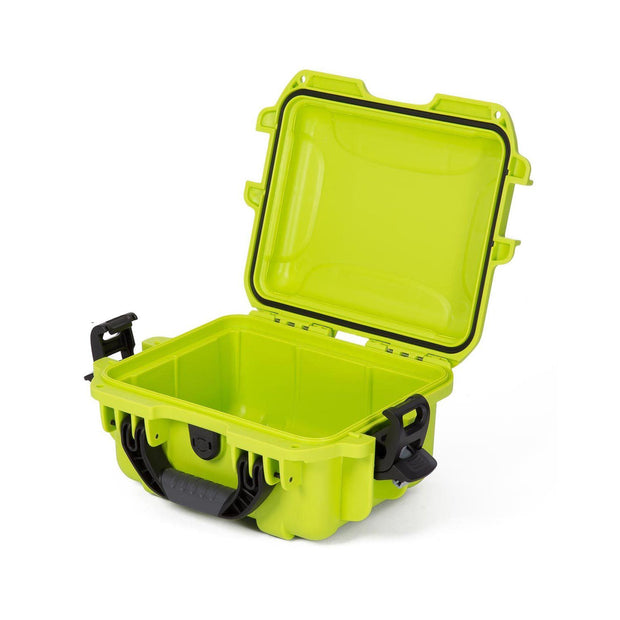 Nanuk 905 in Lime Empty Case - Nanuk Case