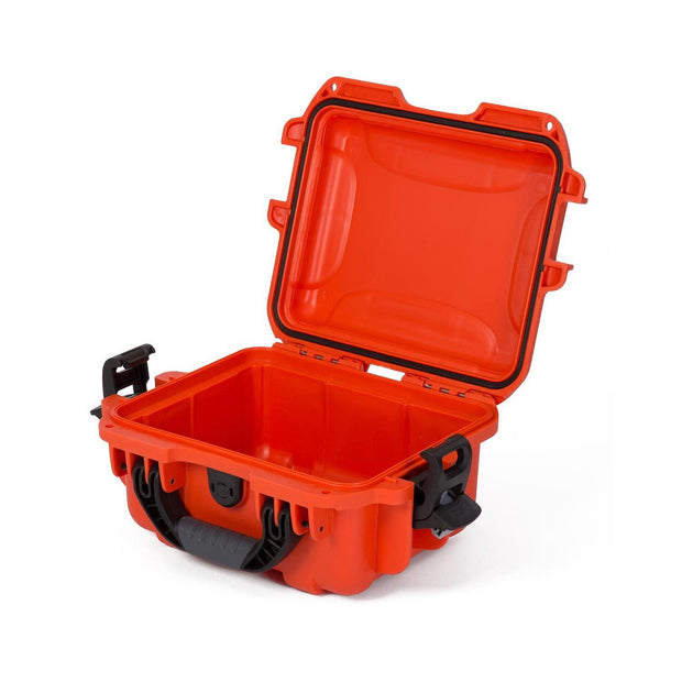 Nanuk 905 in Orange Empty Case - Nanuk Case