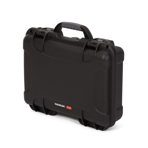 Nanuk 910 Hard Case in Black