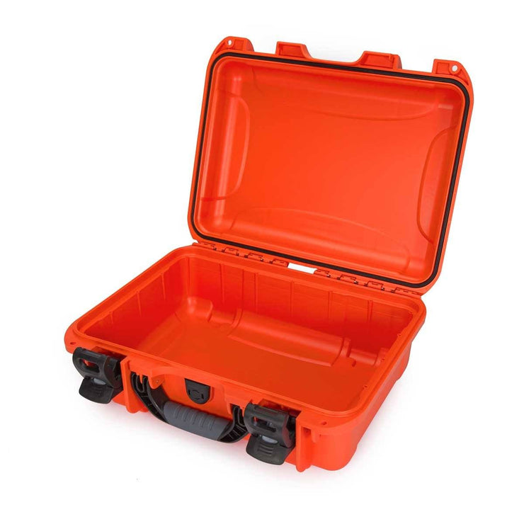 Nanuk 920 in Orange Empty Case - Nanuk Case