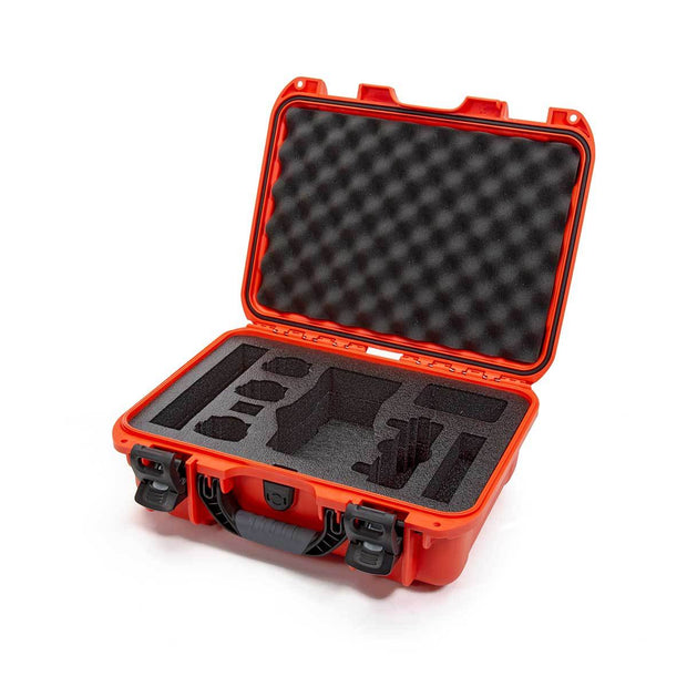 Nanuk 920 DJI Mavic 2 Pro | Zoom in Orange No Accessory - Media Case