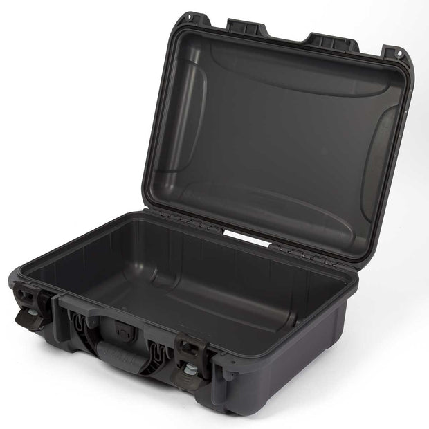 Nanuk 925 in Graphite Empty Case - Nanuk Case