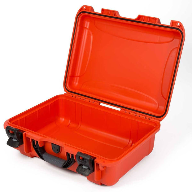 Nanuk 925 in Orange Empty Case - Nanuk Case