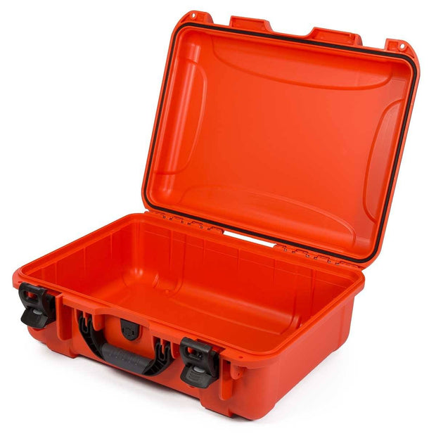 Nanuk 930 in Orange Empty Case - Nanuk Case