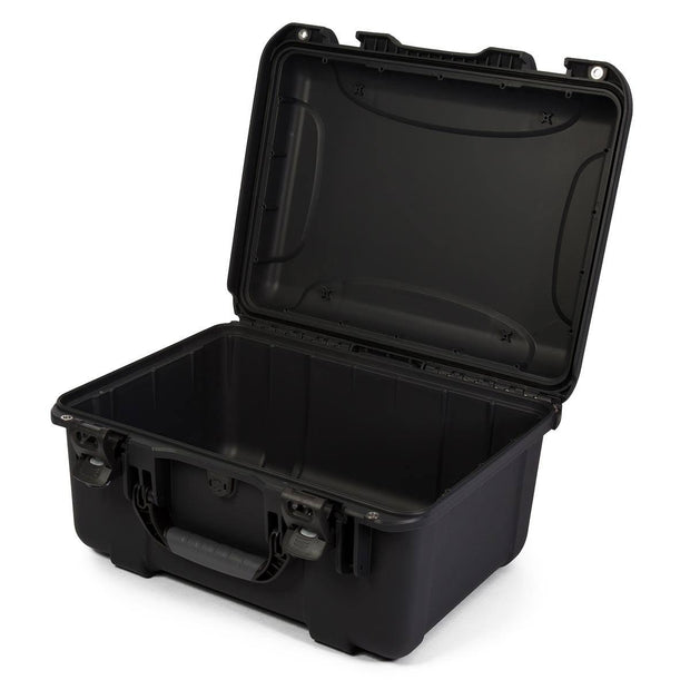 Nanuk 933 in Black Empty Case - Nanuk Case