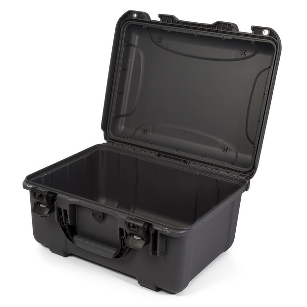 Nanuk 933 in Graphite Empty Case - Nanuk Case