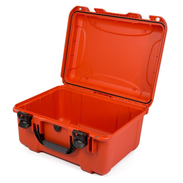 Nanuk 933 in Orange Empty Case - Nanuk Case