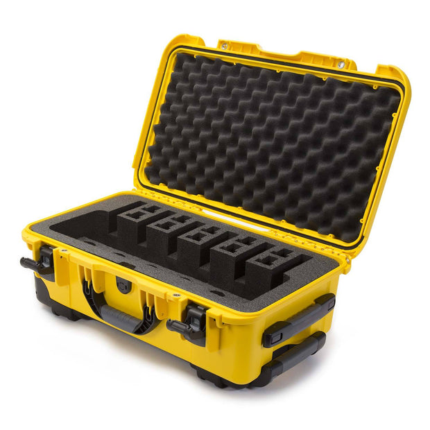 NANUK 935 6 UP Gun Case