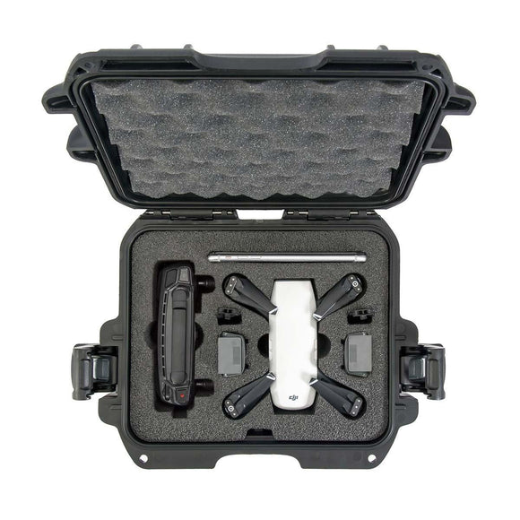 DJI Spark Nanuk 905 Hard Case in Black