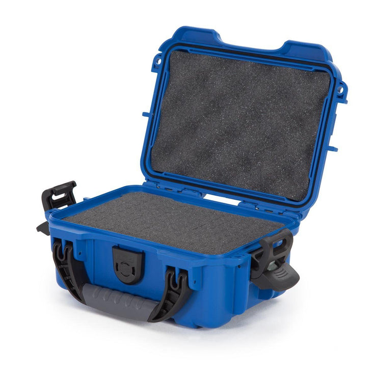 Nanuk 903 Blue with Foam