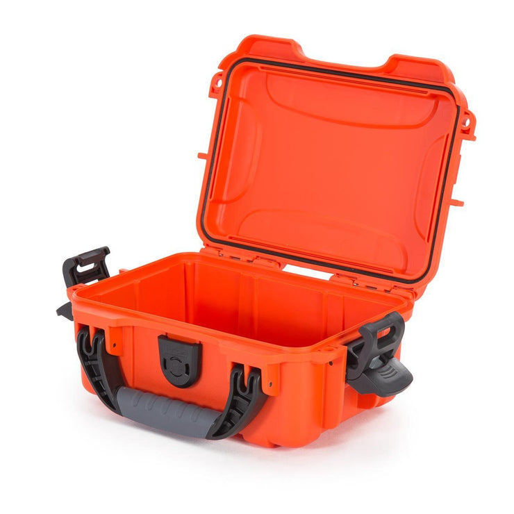 Nanuk 903 in Orange Empty - Nanuk Case