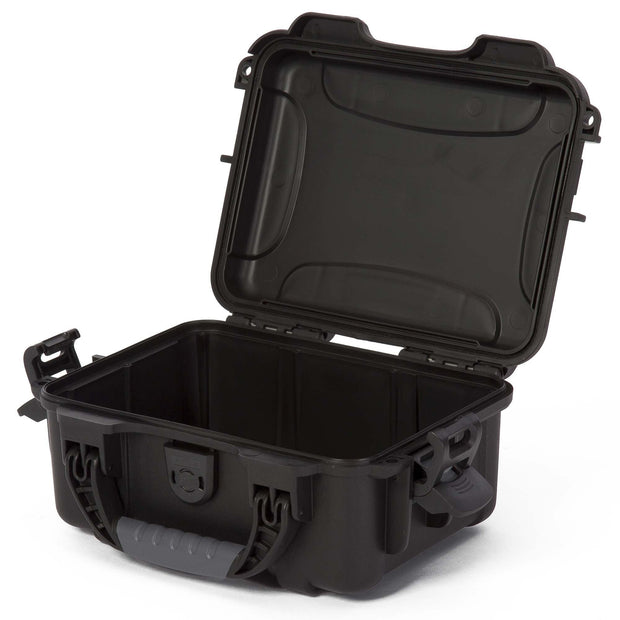Nanuk 904 in Black Empty Case - Nanuk Case