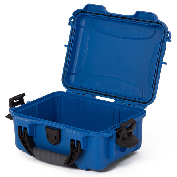 Nanuk 904 in Blue Empty Case - Nanuk Case