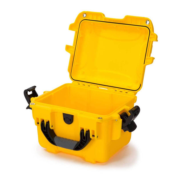 Nanuk 908 in Yellow Empty - Nanuk Case