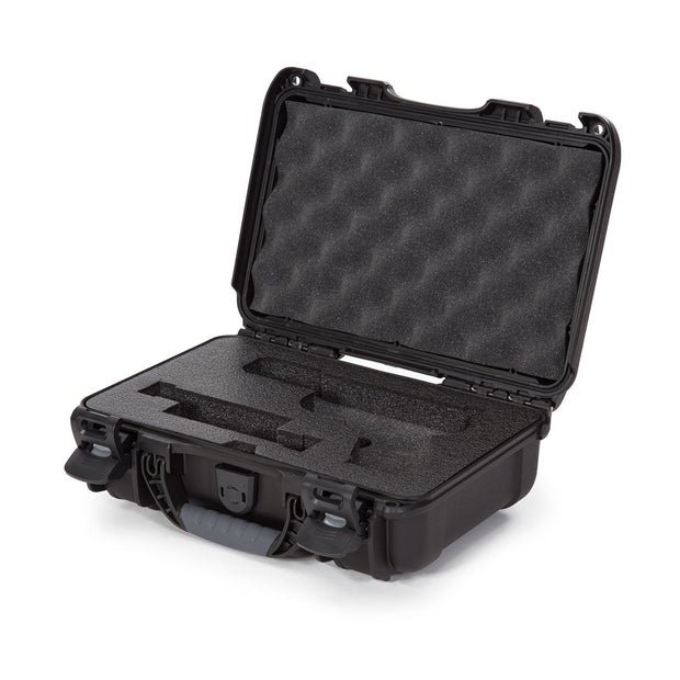 Nanuk 909 Glock Pistol Case in Black - Pistol Case