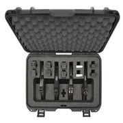 Nanuk 925 4 Up Pistol in - Pistol Case