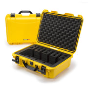 Nanuk 925 4 Up Gun Case