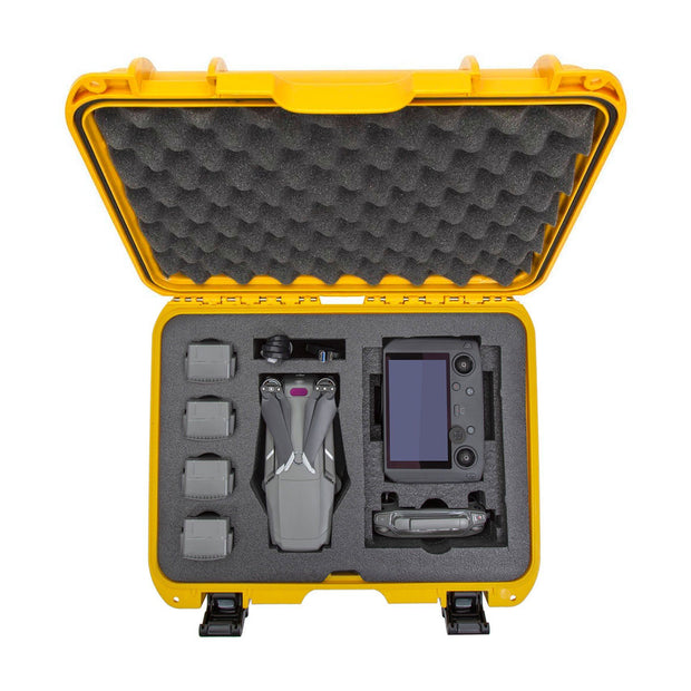 Nanuk 925 DJI Mavic 2 Pro|Zoom + Smart Controller in - Media Case