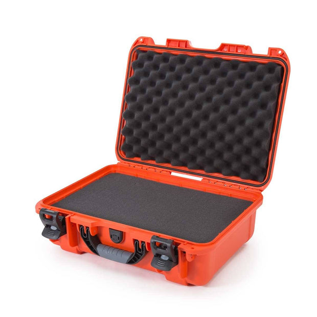 Nanuk 925 in Orange Cubes Foam - Nanuk Case
