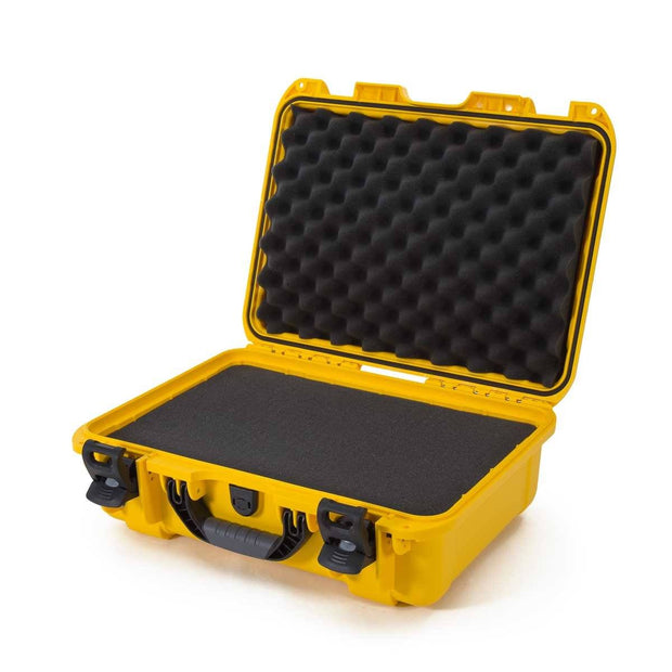 Nanuk 925 in Yellow Cubes Foam - Nanuk Case