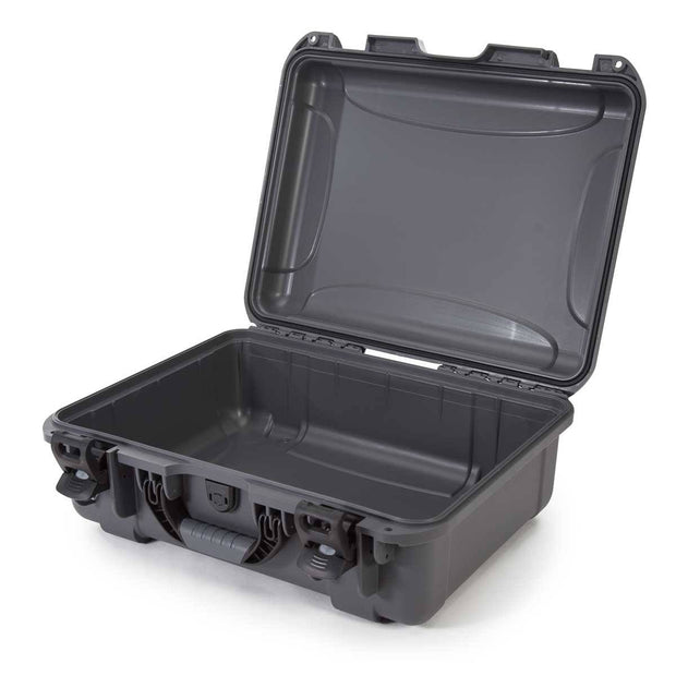 Nanuk 930 in Graphite Empty Case - Nanuk Case