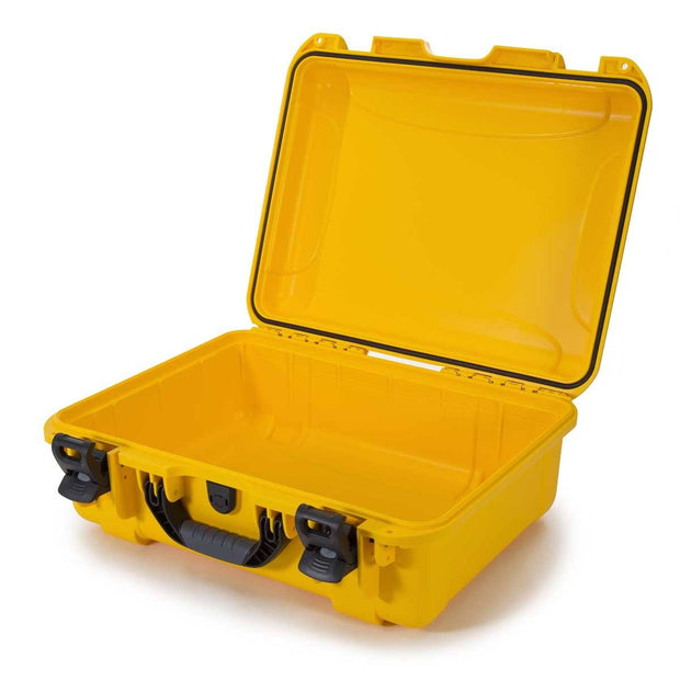 Nanuk 930 in Yellow Empty Case - Nanuk Case