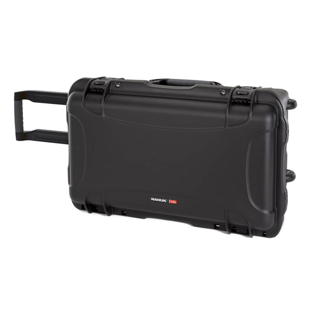 Nanuk 938 Hard Case with Handle and Wheels