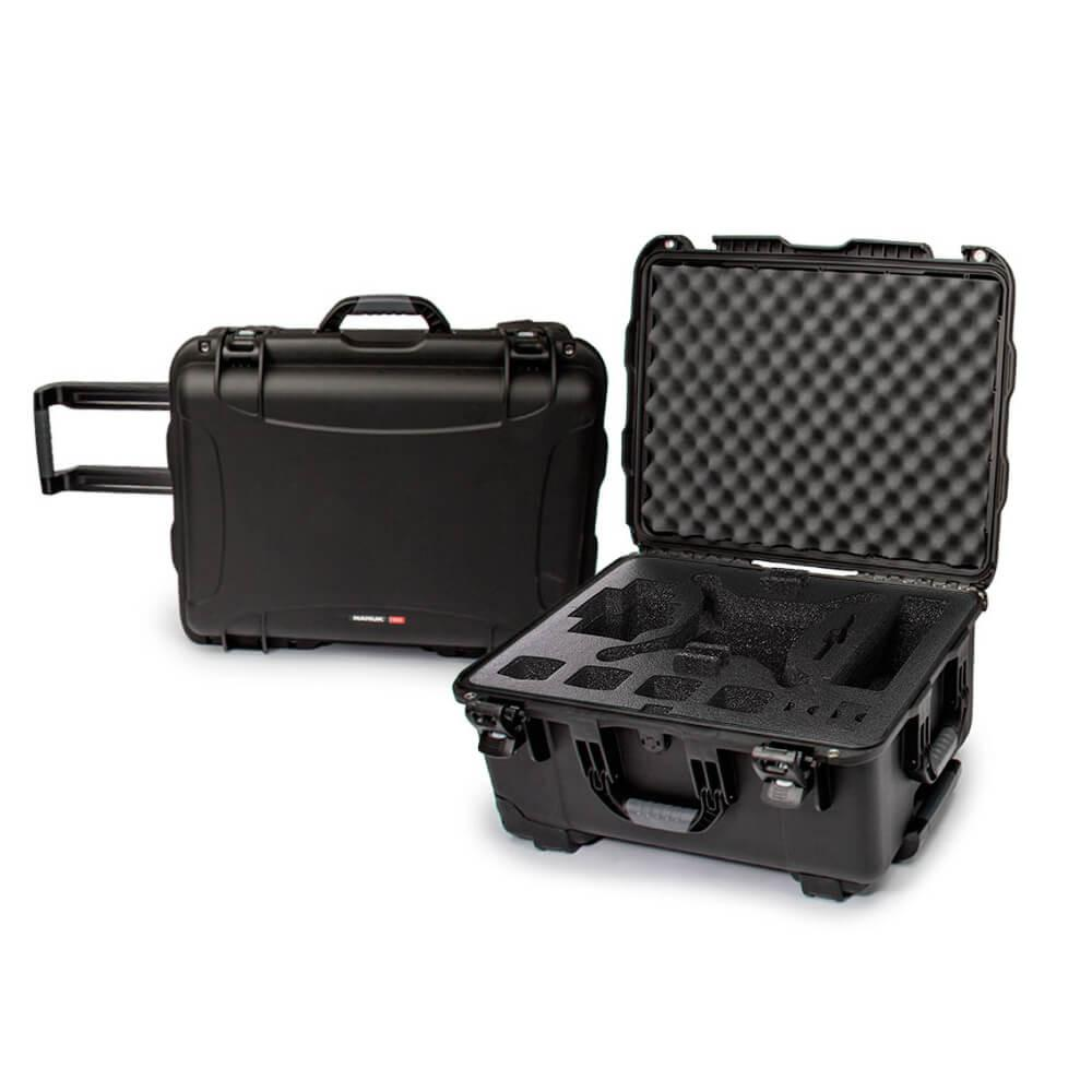 Nanuk 950 DJI Phantom 4 Case in Black