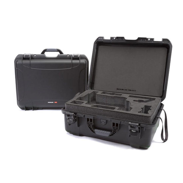 Nanuk 940 DJI Ronin-M Case in Black - Media Case