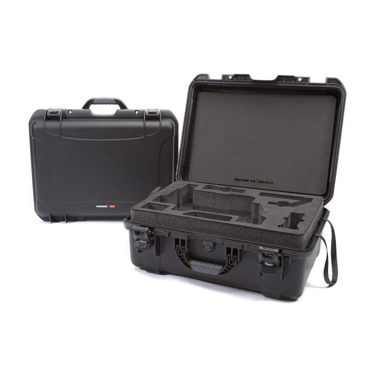 Nanuk 940 DJI Ronin-M Case in Black