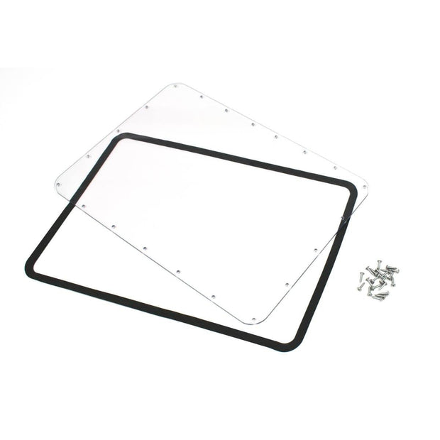 Nanuk Lexan Panel Kit in Nanuk 933 LID - Nanuk Accessories