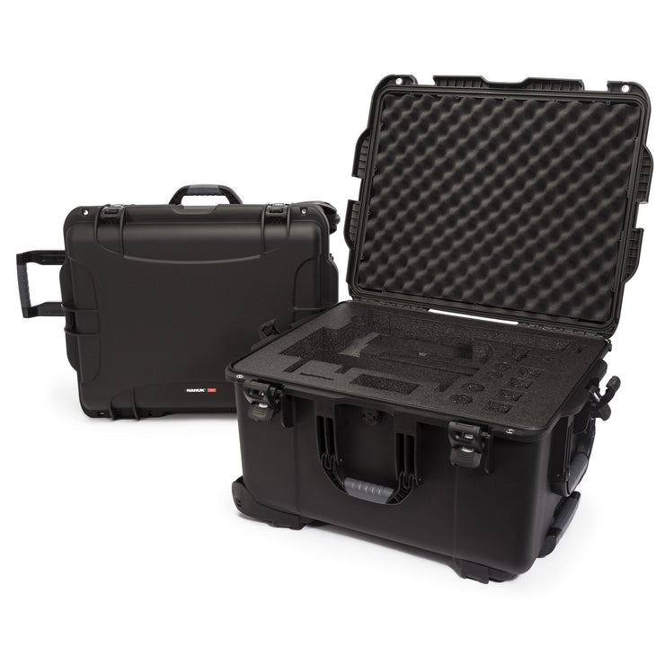 Nanuk 960 DJI Ronin-MX in Black - Media Case