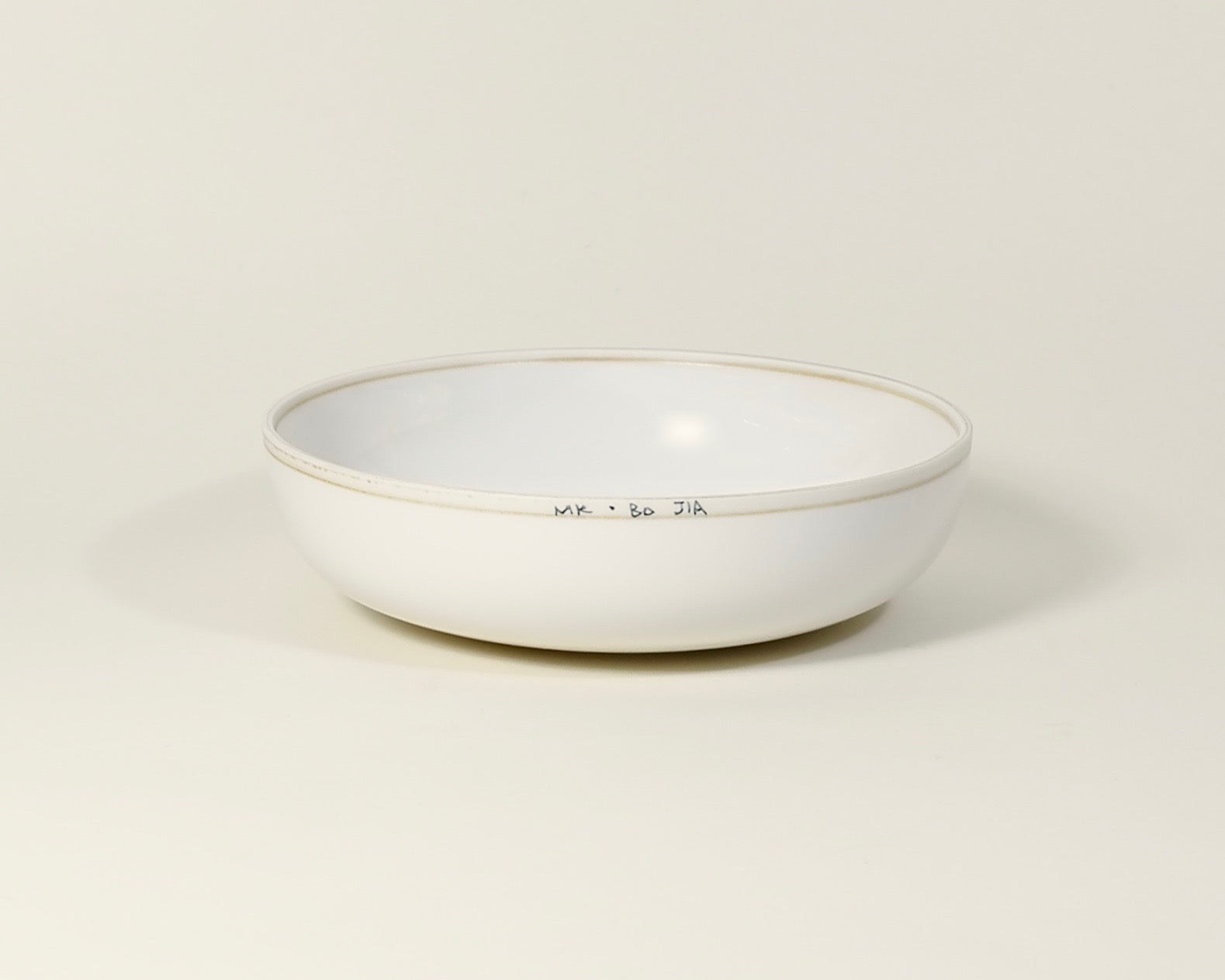 Small Hermit Bowl - Liz & Addie