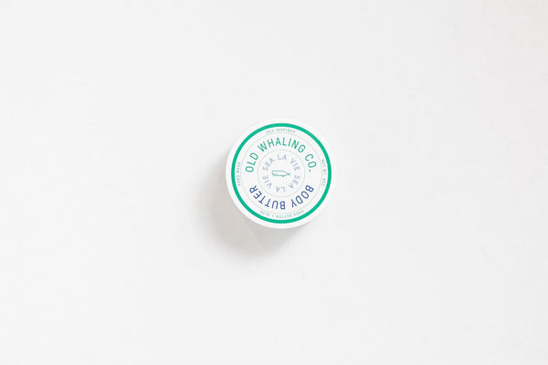 Sea La Vie Body Butter 8oz - Liz & Addie