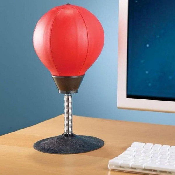 Punching ball de bureau TATOUMI