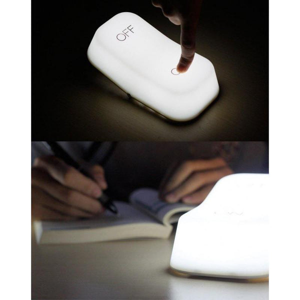 Lampe LED ON/OFF TATOUMI