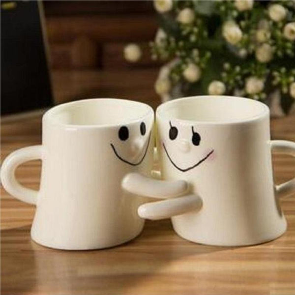Tasses câlin (lot de 2) TATOUMI