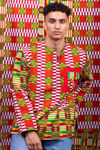 Load image into Gallery viewer, Ohene Long Shirt freeshipping - ENA