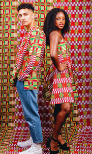 Ohene Long Shirt freeshipping - ENA